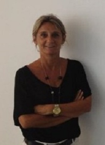 Gloria Gallego