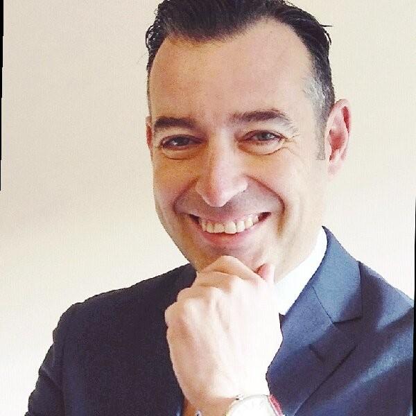 Juan José Banciella, docente experto en recursos humanos
