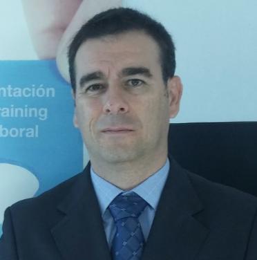 Jose Hueso docente de recursos humanos