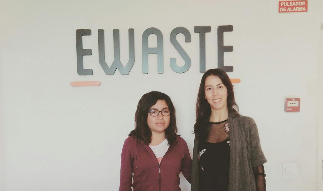 Laura ewaste blog