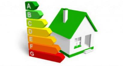certificado energetico casas
