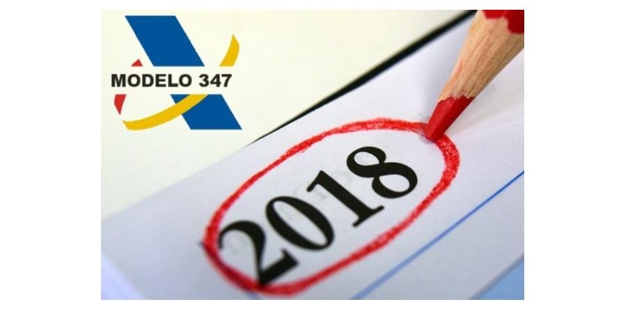 Mod 347 2018