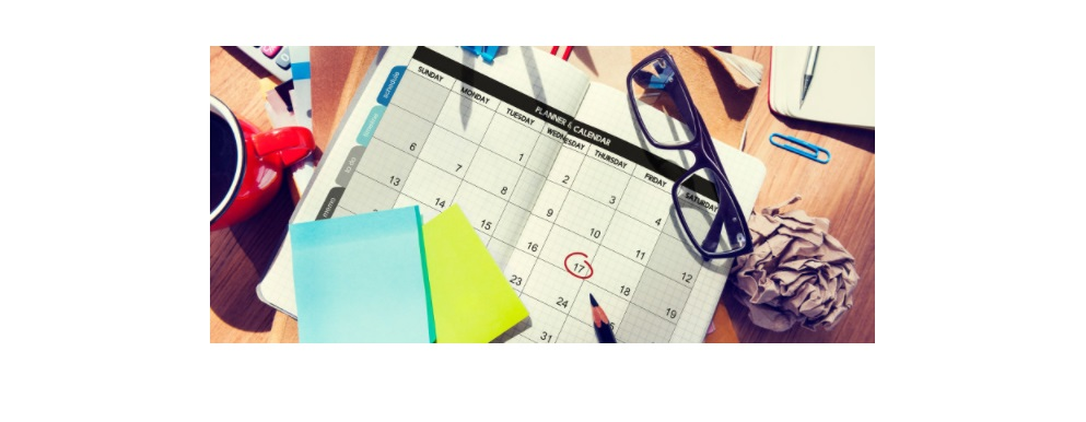 Calendario contubuyente 2018