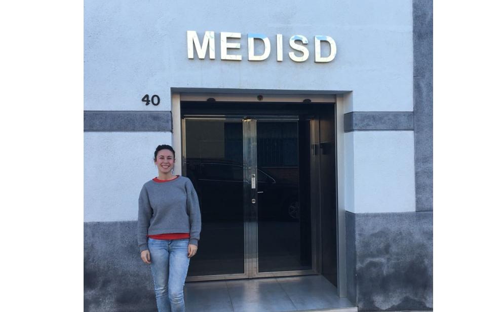 Laura Medisd