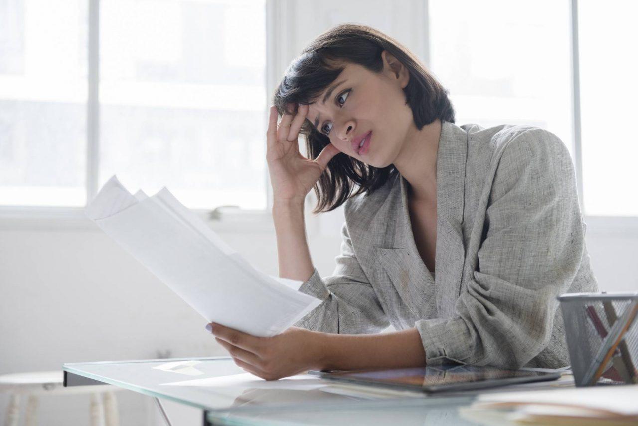 problemas del trabajo y como resolverlos