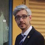 David Andrade Clavain