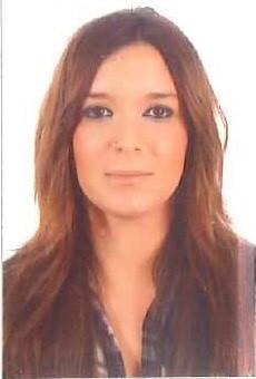Keila Gallardo Bravo