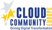 Logo Cloud Community Europe