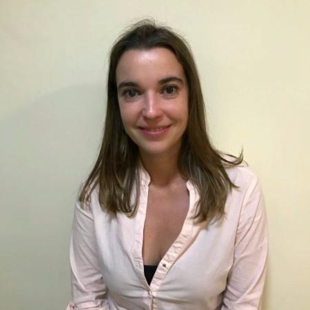 Laura Casero