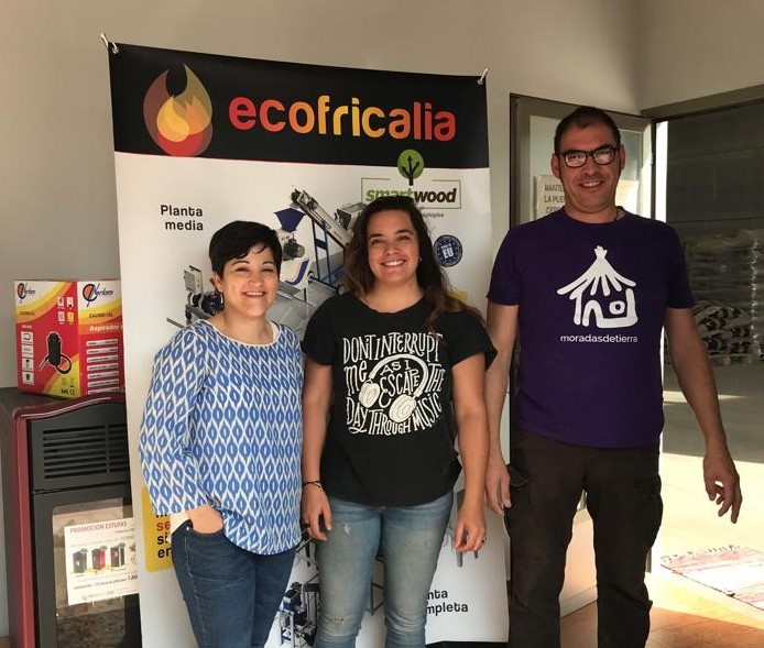 Paola en Ecofricalia recortado