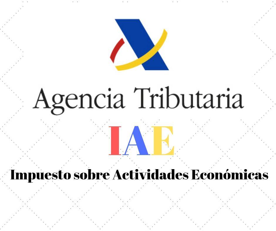 IAE 1