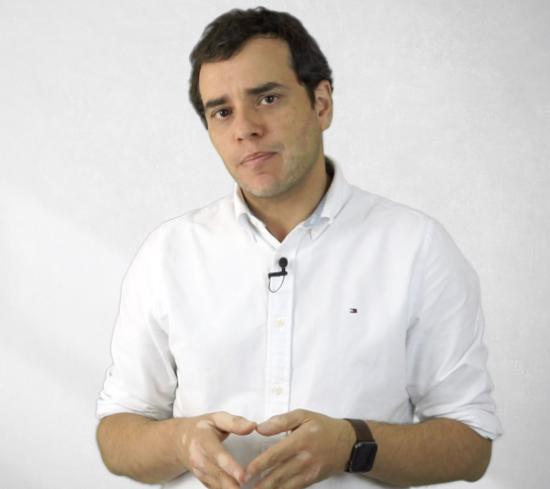Miguel Infantes