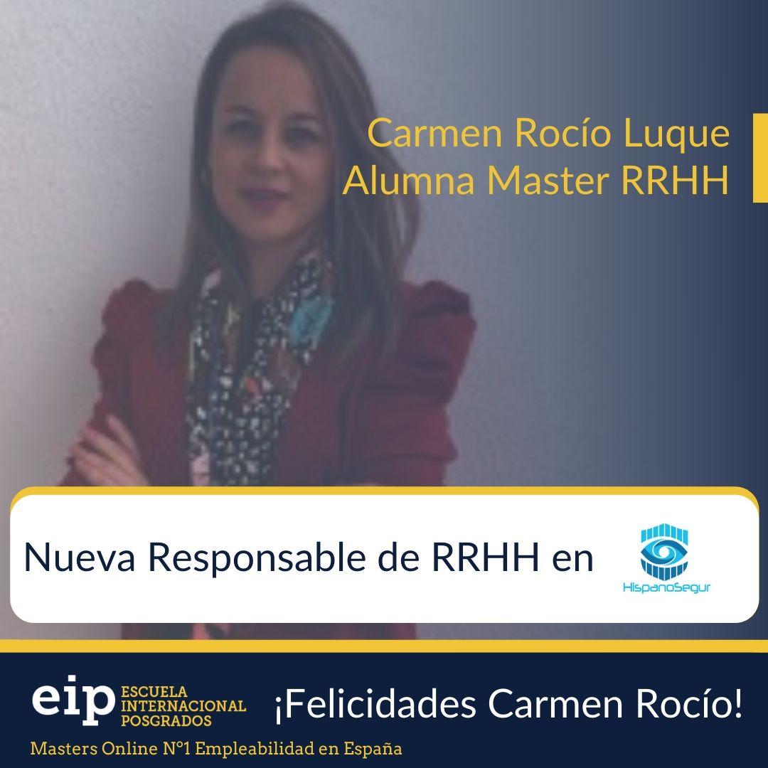 Carmen Rocío Luque - RRHH (1)