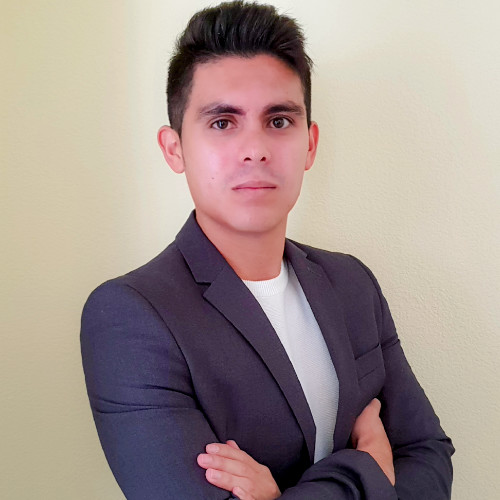 Geovanny Rivera