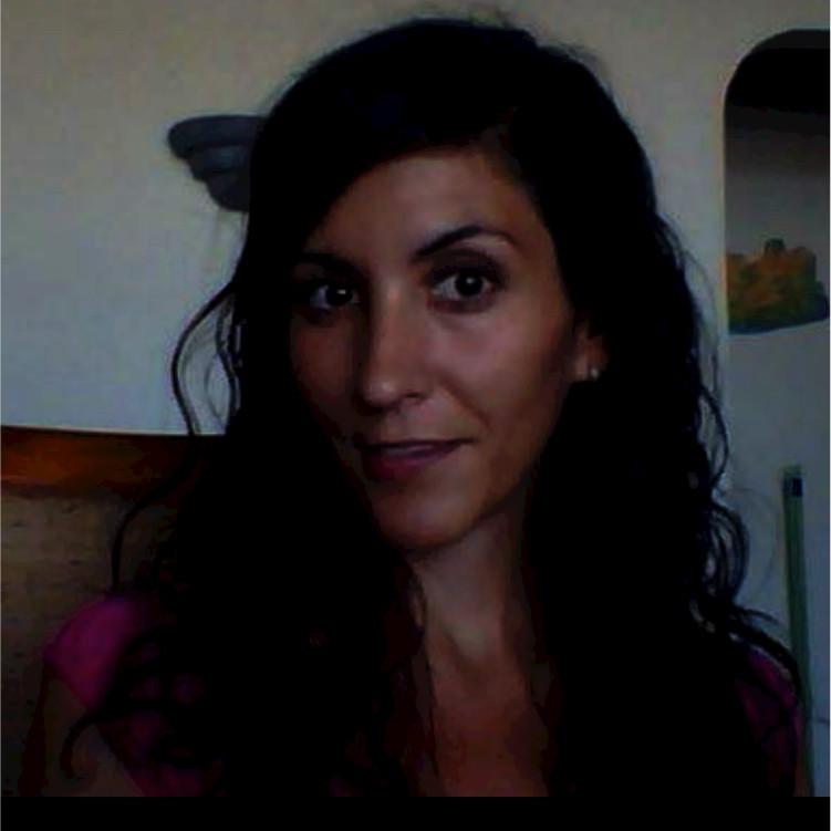 Mónica Vargas