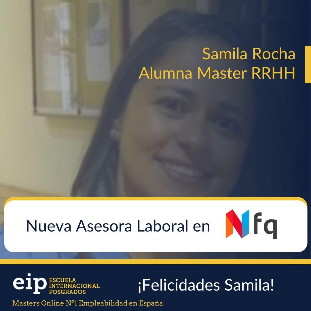 Samila Rocha - RRHH (1)