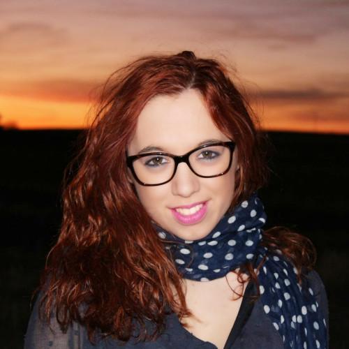 Sara Arenas Rebollo