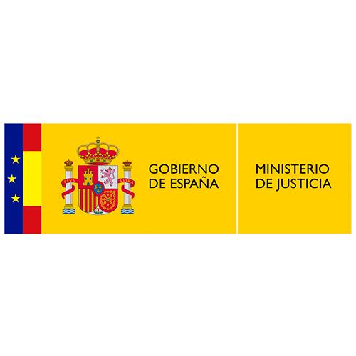 ministerio justicia 500