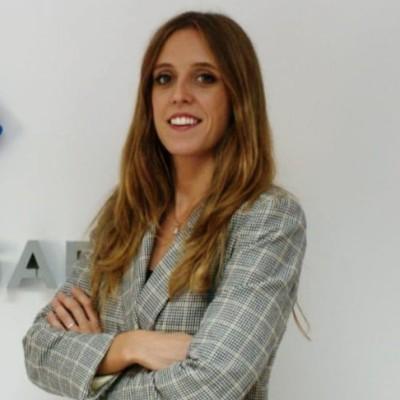 Gabriela Ales