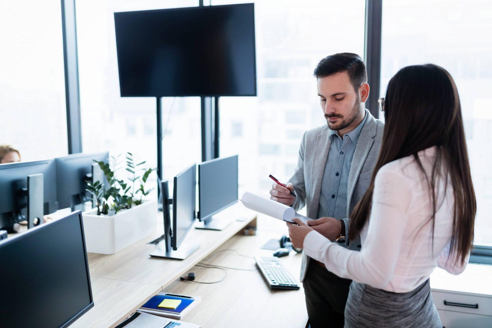 Funciones de un director financiero