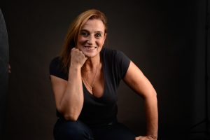 Ana Cabezas, nueva Directora del Máster