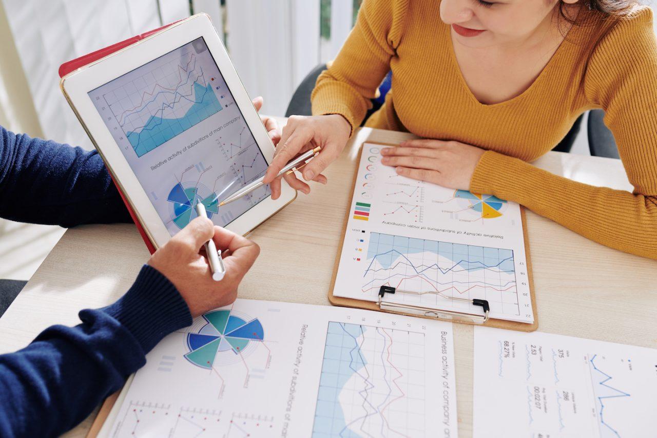 Por qué hacer un Máster en Dirección Financiera