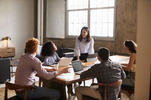 Consejos para reuniones de trabajo efectivas
