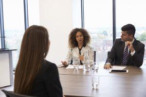 La descripción de los puestos de trabajo en las empresas