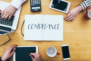 elementos clave de un sistema de gestión de Compliance