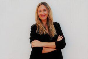 Gema Campos directora master direccion de recursos humanos