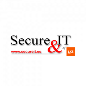 SECURE IT LOGO