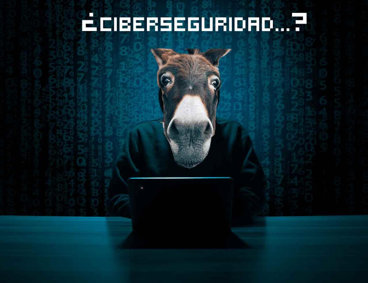 incultura de ciberseguridad en España