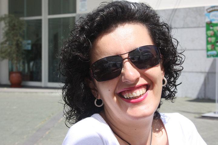 María Martínez González