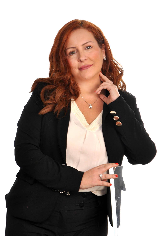 Laura Cobos Cedillo
