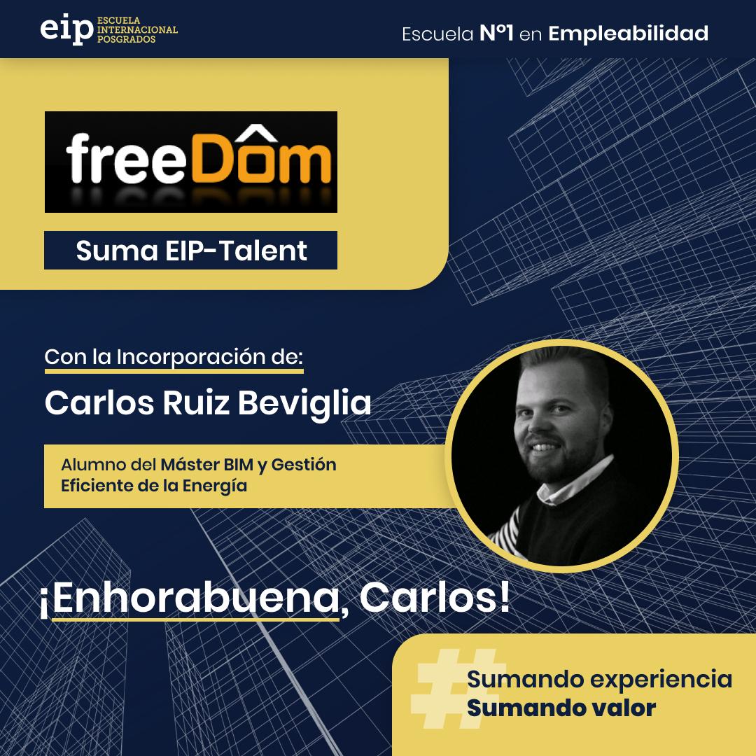 Publicación Carlos - BIM