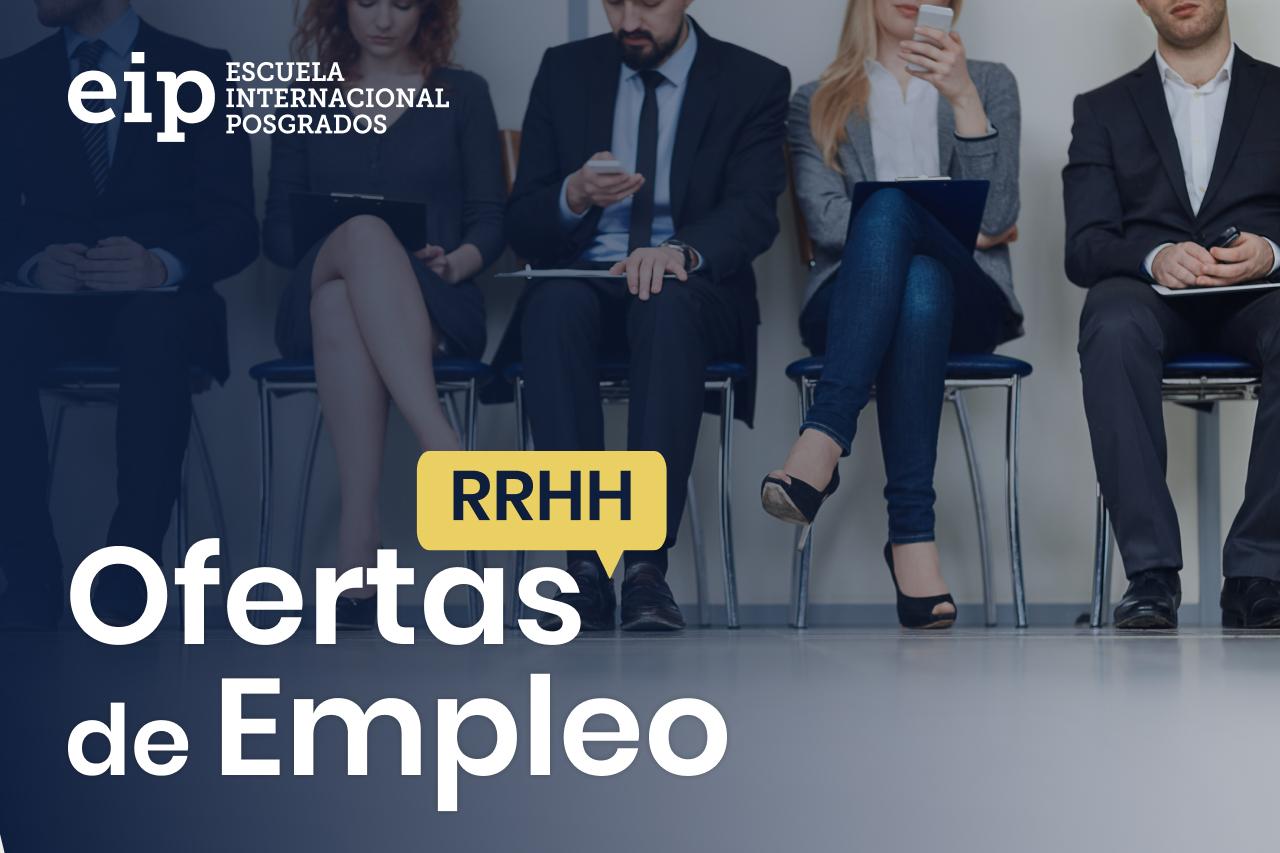 Técnico/a de selección personal en Granada
