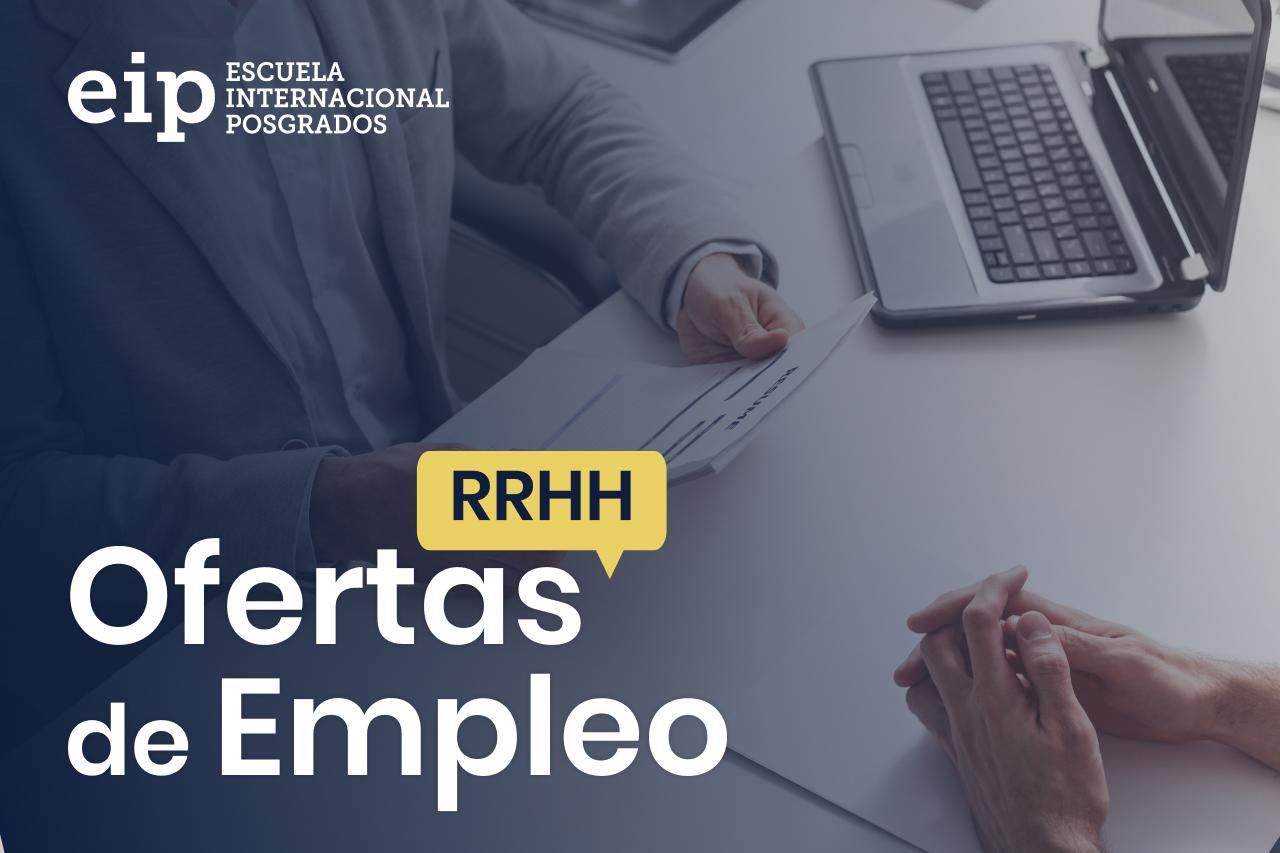 Técnico/a de selección de RRHH en Córdoba