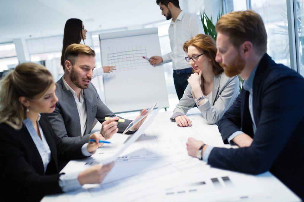 gestión de crisis dentro de una empresa