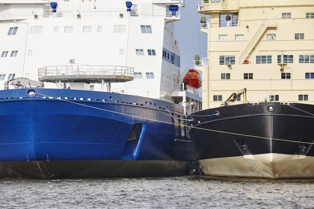 Compliance en el sector marítimo