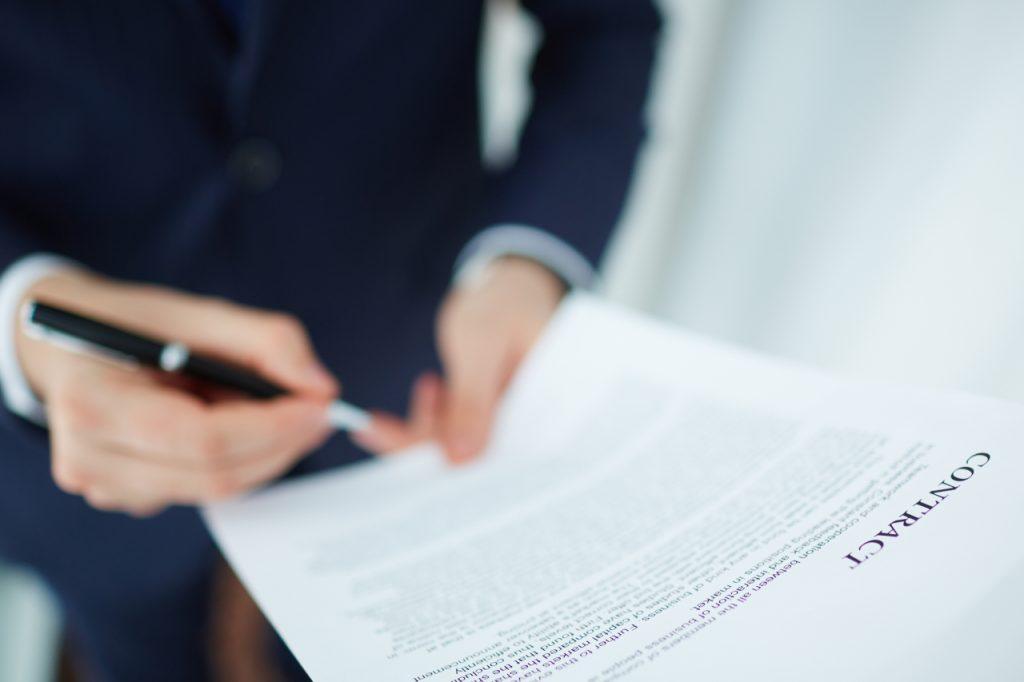 El acuerdo en la negociación y su cumplimiento