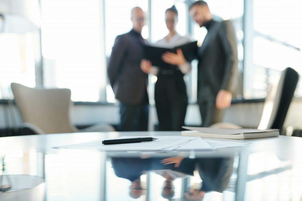 La percepción y la discrepancia en la negociación