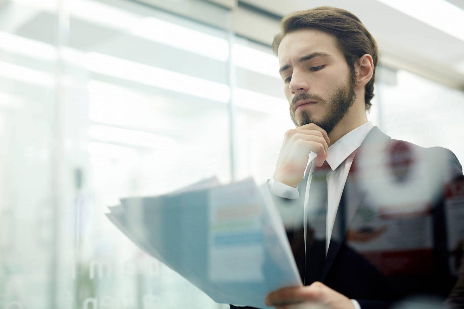 Protección de datos vs negocio