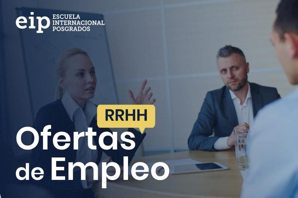 Responsable de recursos humanos RRHH en Zaragoza