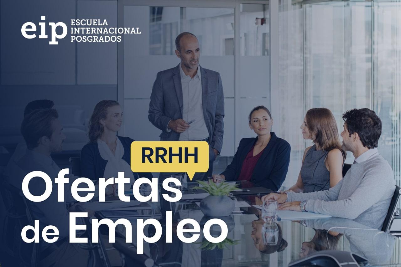 director/a en departamento de RRHH en málaga