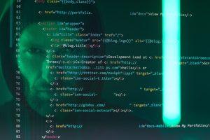 editores de código para programar Python