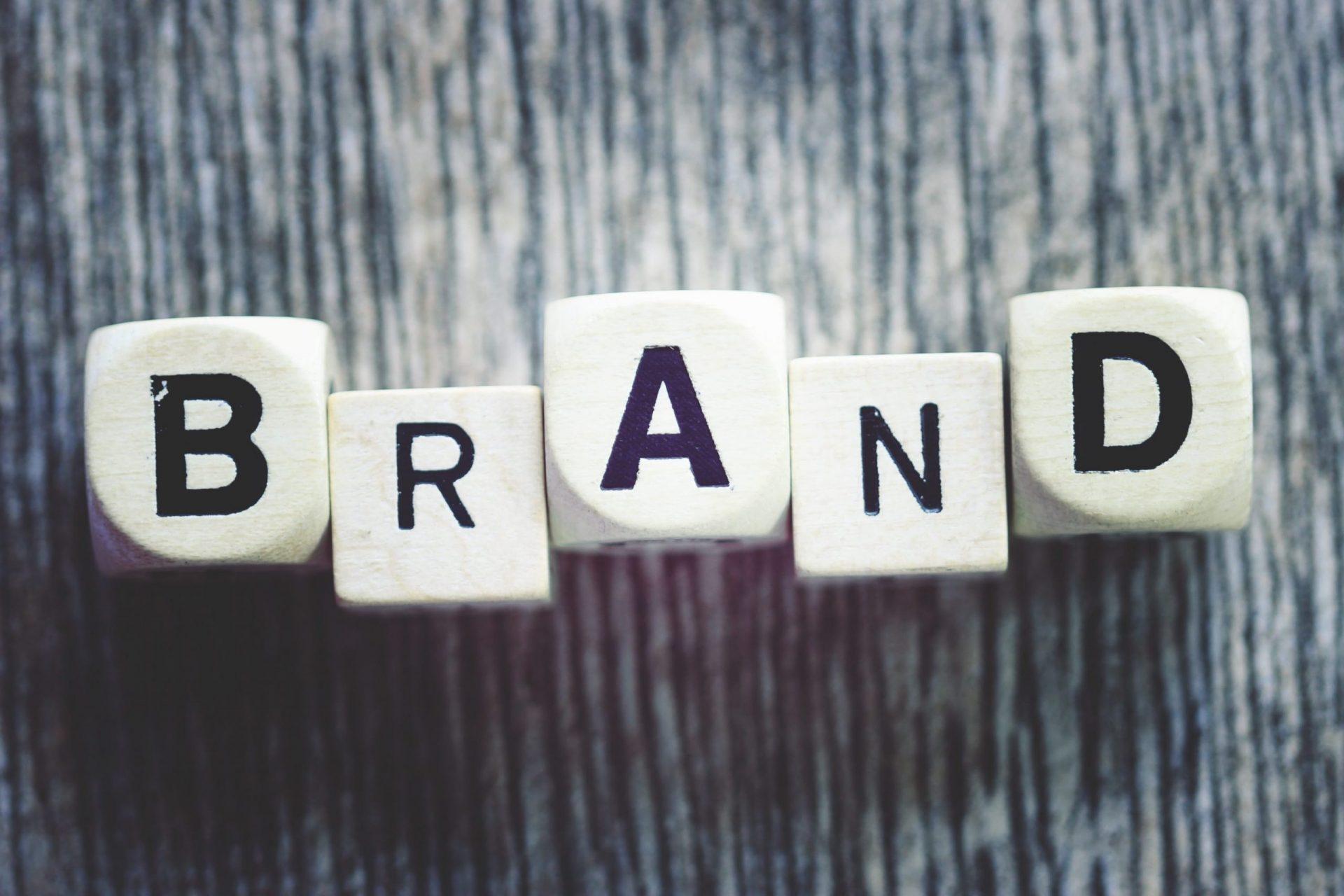 la importancia de la marca en una empresa