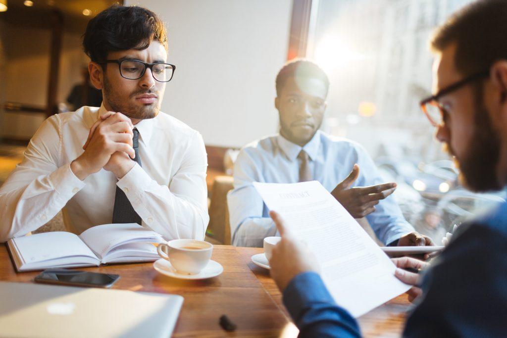 qué son las concesiones en la negociación