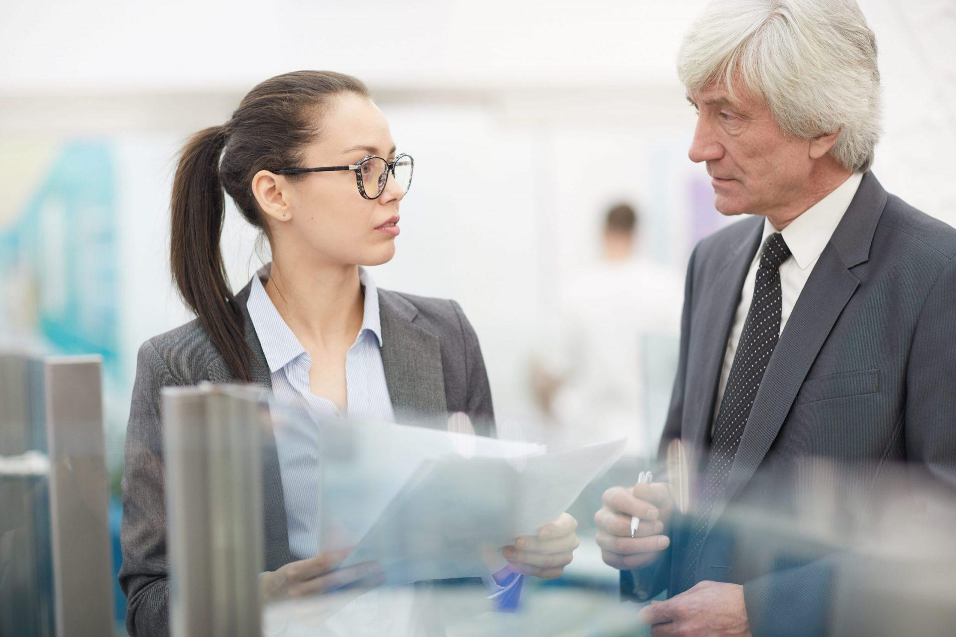 responsabilidad de un técnico de gestión laboral