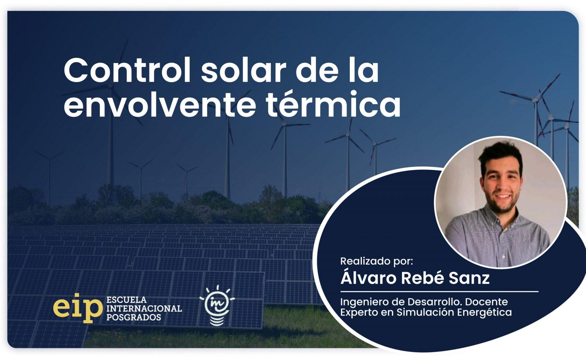 Control solar de la envolvente térmica min scaled