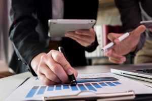 key risk indicators en compliance